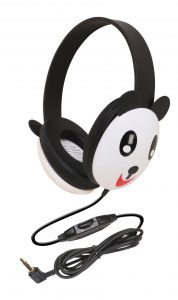 Noise Cancellation Headphones for Kids