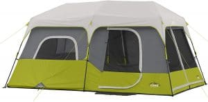 vBest Family Camping Tents