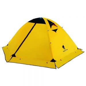 Best Two Person Tents 2020