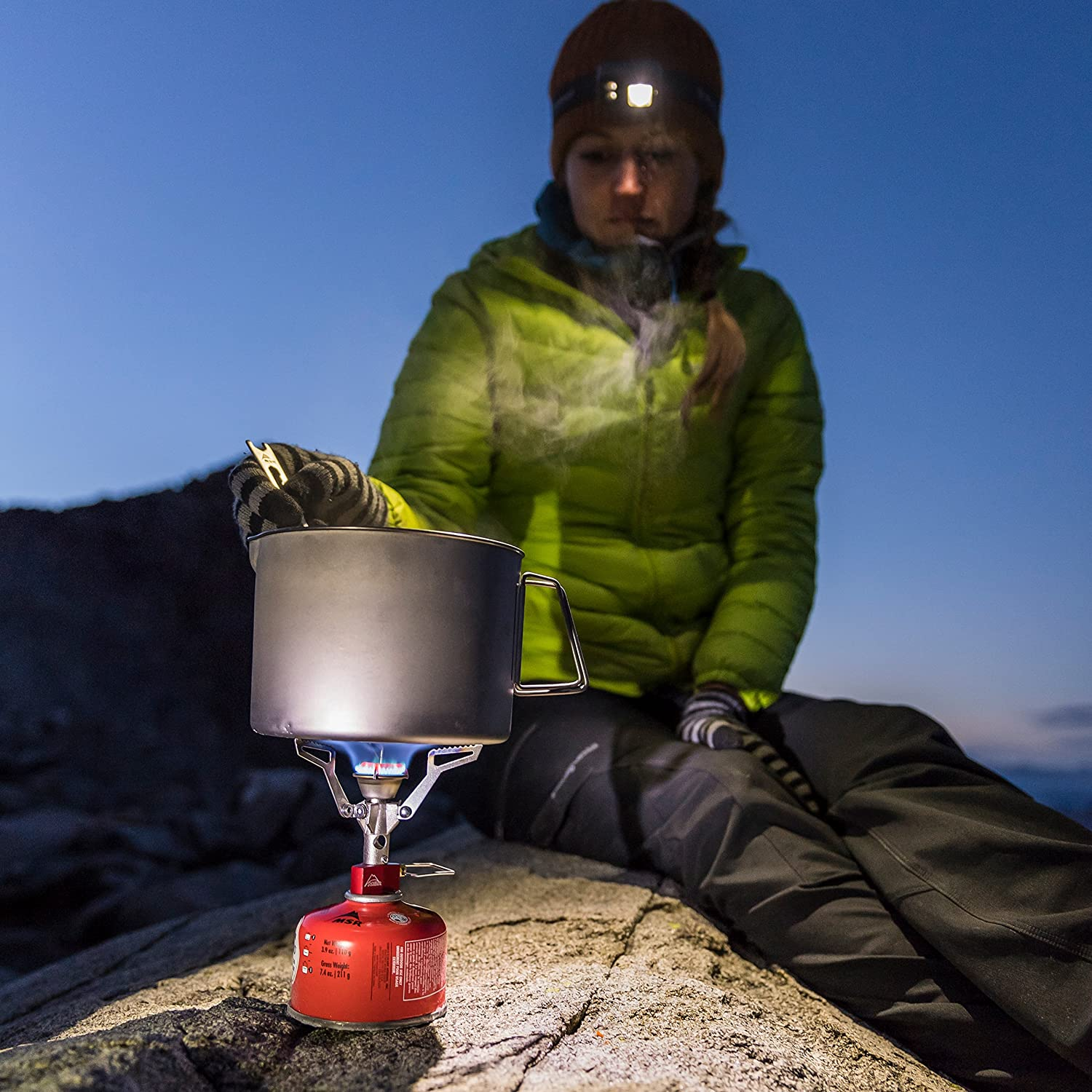 Best ultralight stove for camping
