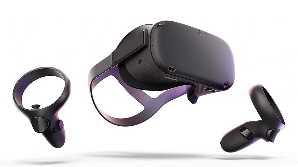 Best VR Headset for VRChat