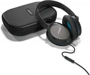 Bose QuietComfort 25- A Detailed Review