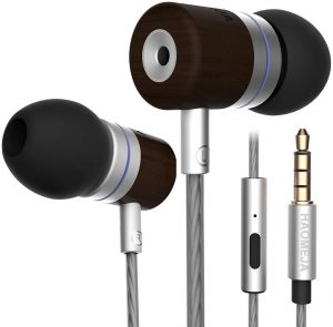 Best Wired Earbuds for Phone Calls