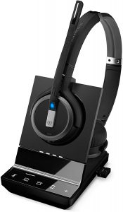 Best wireless headsets for video conferencing